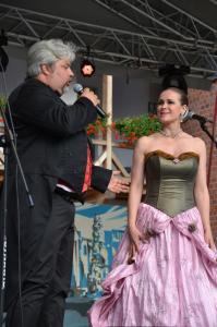 Czar operetki i musicalu na zamku (1), 10.7.2015 r (1)