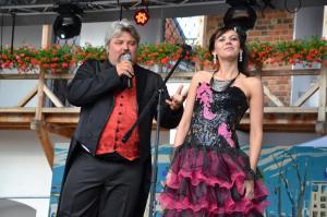 Czar operetki i musicalu na zamku (23), 10.7.2015 r