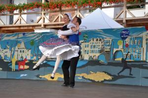 Czar operetki i musicalu na zamku (25), 10.7.2015 r