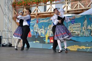 Czar operetki i musicalu na zamku (29), 10.7.2015 r