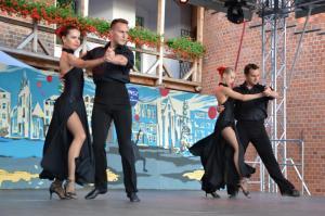 Czar operetki i musicalu na zamku (34), 10.7.2015 r