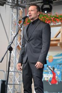 Czar operetki i musicalu na zamku (7), 10.7.2015 r